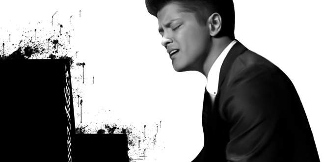 Bruno Mars - When I Was Your Man Lyrics | MetroLyrics