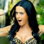 When Katy Perry Roars !