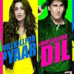 Kill Dil – Music Review
